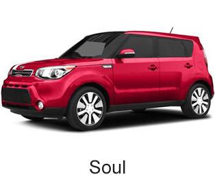 Kia Seat Covers