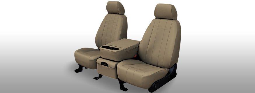 leatherette seat covers looks feels like real leather sale on. Black Bedroom Furniture Sets. Home Design Ideas